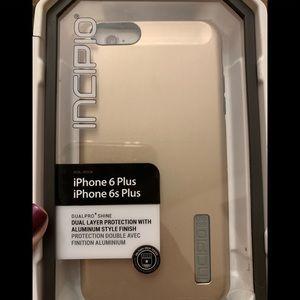 iPhone 6plus/ 6s plus phone case